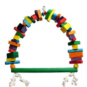 "BLOCK PERCH (W: 22"") 