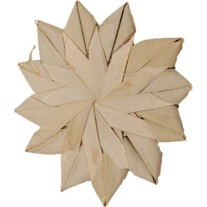 "Palm leaf flower LARGE (4""-10cm) | Zoo-Max"