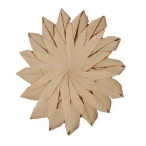 "Palm leaf flower SMALL (3""-8CM) | Zoo-Max"
