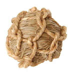 "Seagrass net ball 2"" | Zoo-Max"