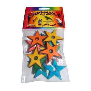 "12 PINE STARS 2""   Zoo-Max"
