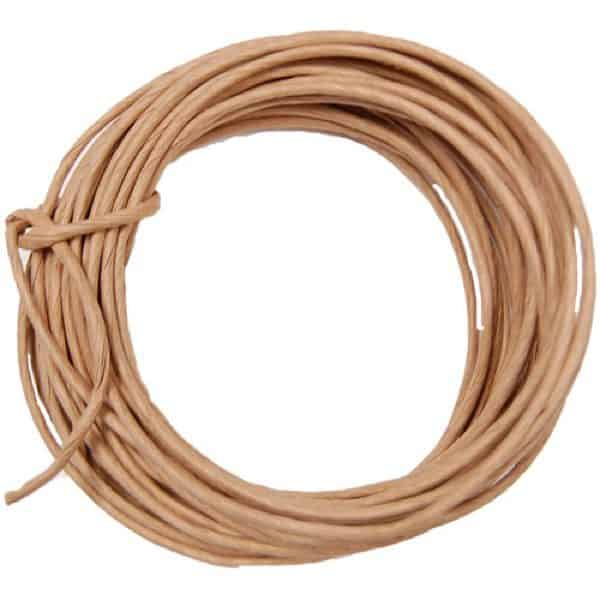 """30FT. PAPER ROPE (1/8""""-.125"""")   Zoo-Max"""