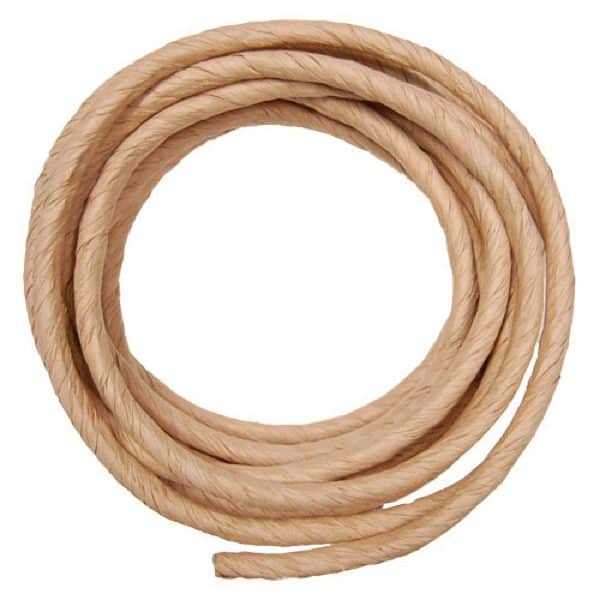 """20FT. PAPER ROPE (7/16""""-.450"""") 
