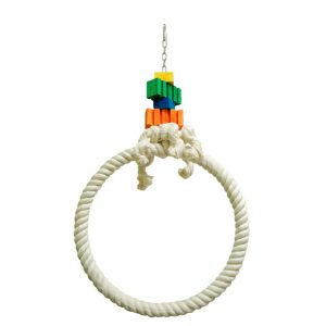 """HOOP-COTTON RING 14"""" 