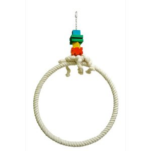 """HOOP-COTTON RING 20"""" 