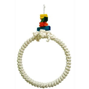 HOOP-COTTON RING *JUMBO*20"