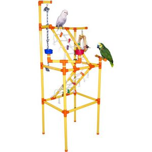 """PLAYGYM  MD (24""""x28""""x82"""") 