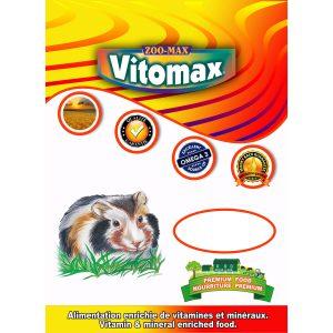 Guinea Pig | Zoo-Max